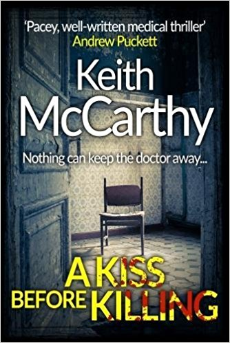 A Kiss Before Killing Book Review