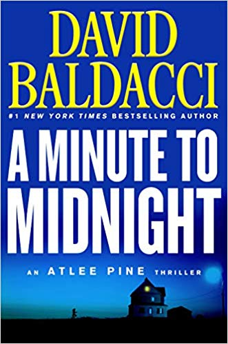 A Minute to Midnight Book Review