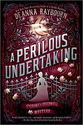 A Perilous Undertaking Book Review