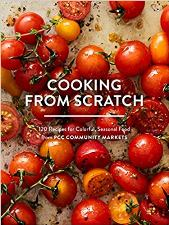 Cooking from Scratch Cookbook Review