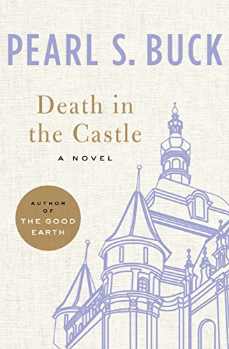 Death in the Castle Book Review