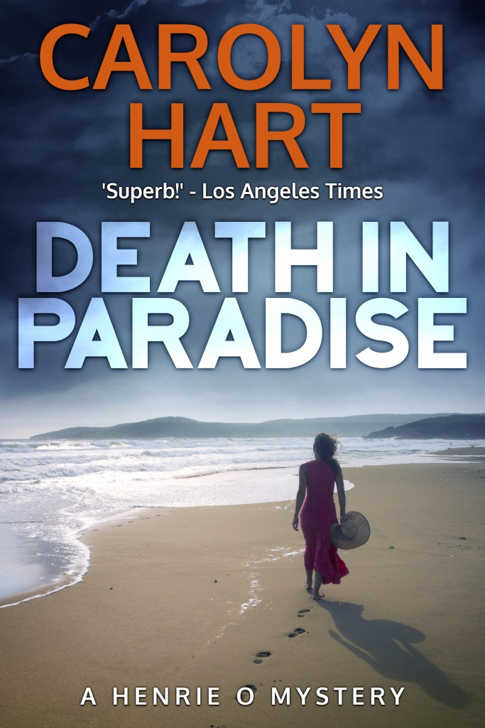 Death in Paradise Book Review
