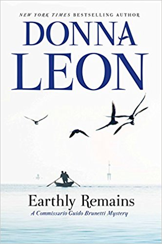 Earthly Remains Book Review