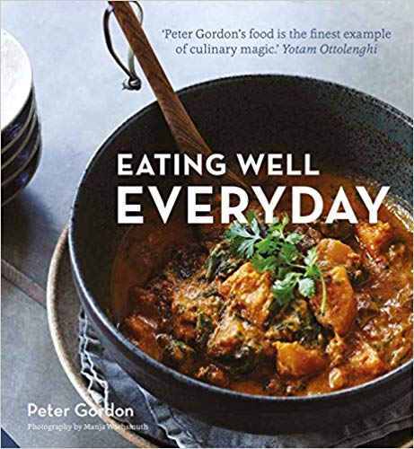 Eating Well Everyday Cookbook Review