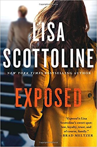 Exposed Book Review