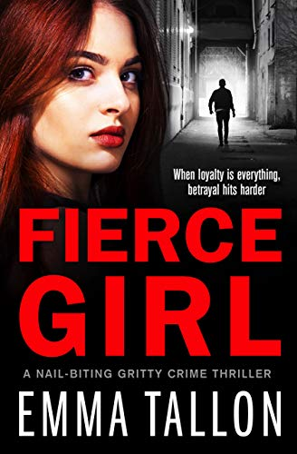 Fierce Girl Book Review