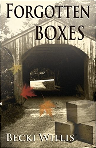 Forgotten Boxes Book Review