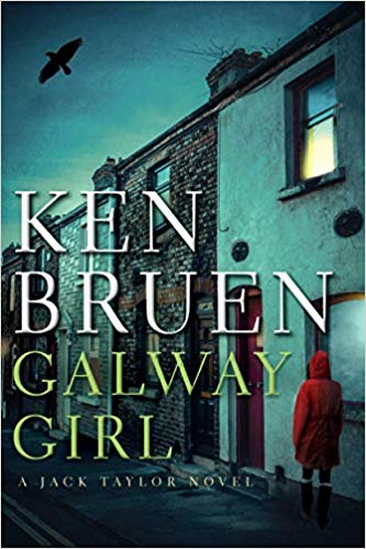 Galway Girl Book Review