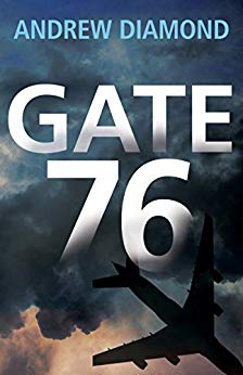 Gate 76 Book Review