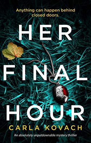 Her Final Hour Book Review