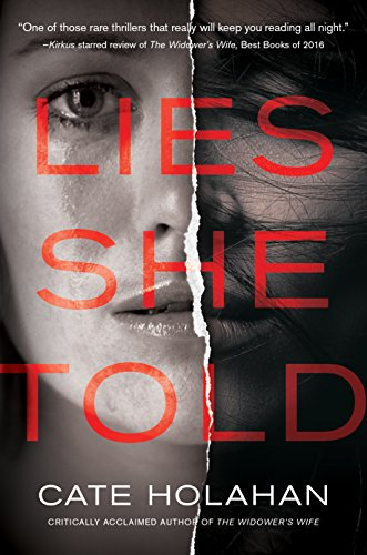 Lies She Told Book Review