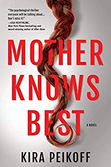 Mother Knows Best Book Review