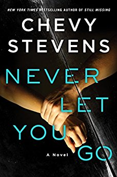Never Let You Go Book Review
