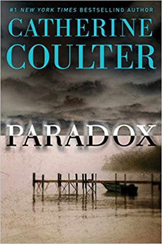 Paradox Book Review