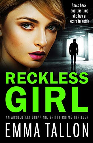 Reckless Girl Book Review