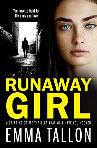 Runaway Girl Book Review