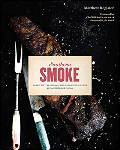 Southern Smoke Cookbook Review