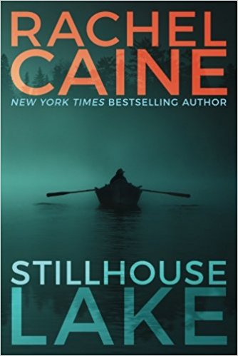 Stillhouse Lake Book Review