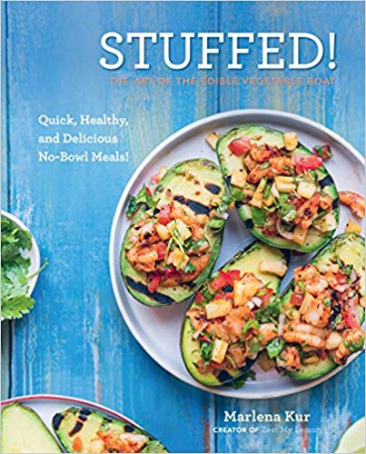 Stuffed! Cookbook Review