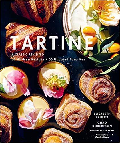 Tartine Cookbook Review