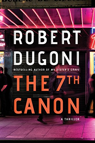 The 7th Cannon Book Review