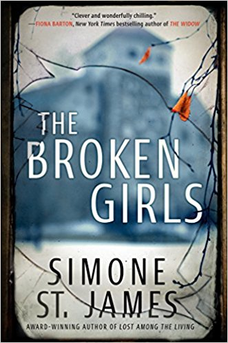 The Broken Girls Book Review