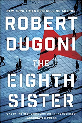 The Eighth Sister Book Review