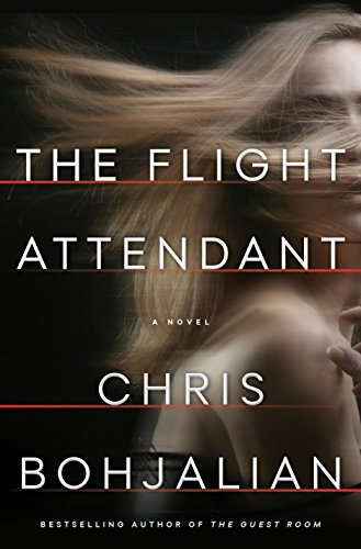 The Flight Attendant Book Review