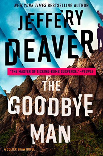 The Goodbye Man Book Review