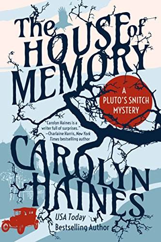 The House of Memory Book Review