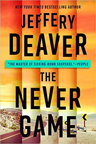 The Never Game Book Review