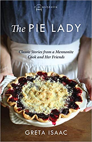 The Pie Lady Cookbook Review