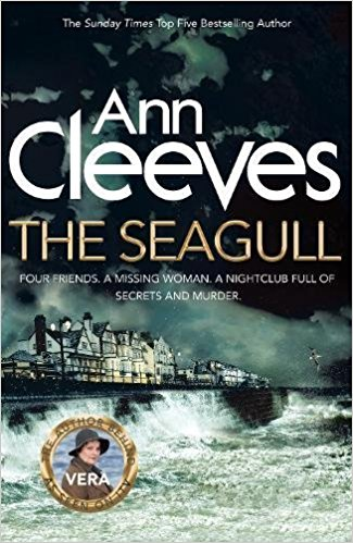The Seagull Book Review