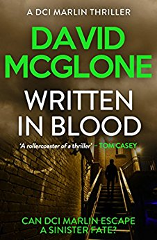 Written in Blood Book Review