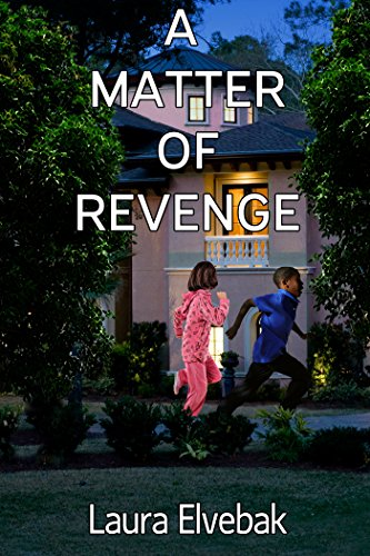 A Matter of Revenge Book Review