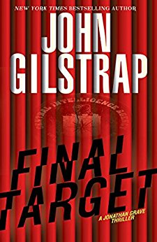 Final Target Book Review