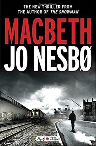 MacBeth Book Review