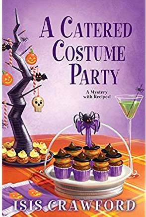 A Catered Costume Party Book Review