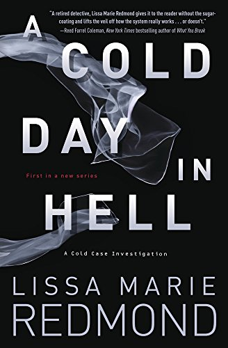 A Cold Day in Hell Book Review