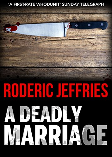 A Deadly Marriage Book Review