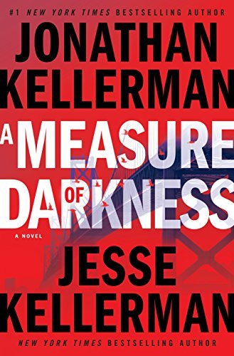 A Measure of Darkness Book Review