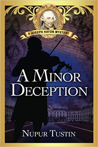 A Minor Deception Book Review