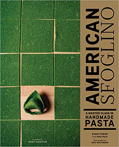 American Sfoglino Cookbook Review