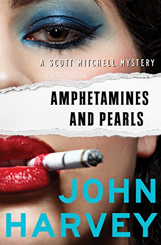 Amphetamines and Pearls Book Review