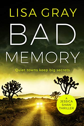 Bad Memory Book Review