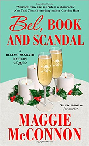 Bel, Book and Scandal Book Review