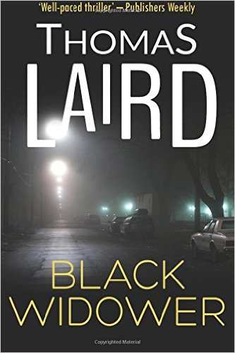Black Widower  Book Review
