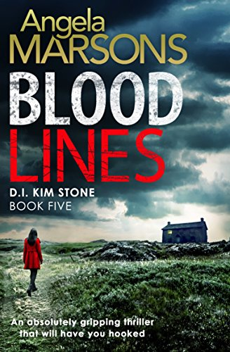 Blood Lines Book Review