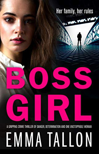 Boss Girl Book Review