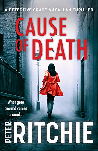 Cause of Death Book Review